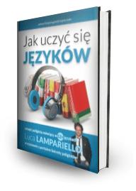 Jak uczyć się języków - Luca Lampariello